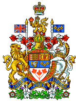 canadian coat of arms