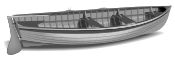 catspaw dinghy