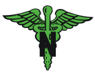 nurse caduceus