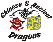 chinese & ancient dragon