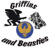 griffin and beasties