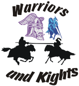 warriors and knights