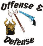 Offense and Defense