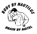 body by nautilus brain by matel