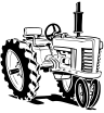 alison tractor